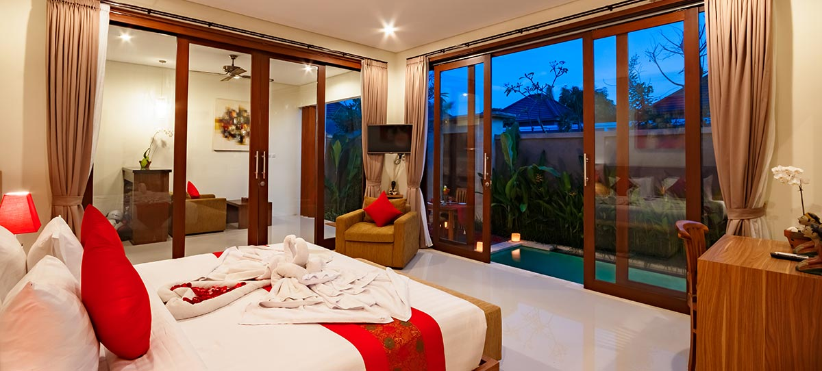 Aishwarya Exclusive Villas Bali
